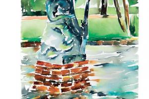 Winter Park Art Festival, free SunRail & entry to Morse Museum