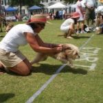 Doggie Derby at Baldwin Park – free event