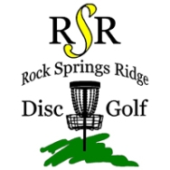 Free disc golf event