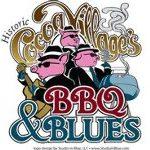 Day trip: Cocoa BBQ & Blues Festival
