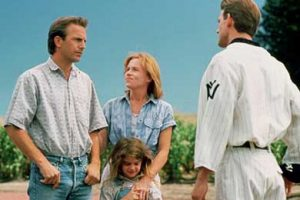 Special Father's Day film: Field of Dreams