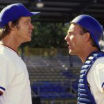 Free outdoor movie: Bull Durham