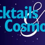 Cheap date night: Cocktails and Cosmos