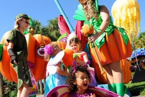 SeaWorld's Spooktacular Florida Resident Discounts