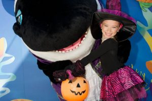 Half-off SeaWorld Orlando admission for kids
