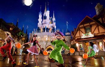 theme park halloween discounts orlando on the cheap