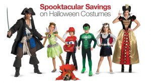 Kids who dress up in their Halloween costumes and visit any CVS/pharmacy location ...  sc 1 st  Orlando on the Cheap & Free Halloween costume party at CVS this weekend - Orlando on the Cheap