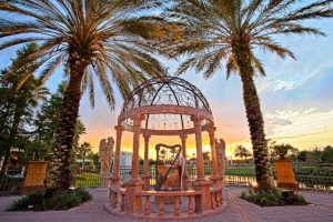 Free admission to Holy Land Experience Jan. 28