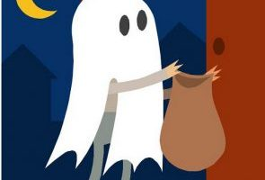Free things to do today for Halloween