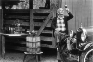 Vintage Venture at Lakeridge Winery