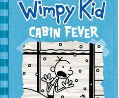 Diary of a Wimpy Kid book signing Nov. 21