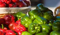 Farmers Markets in Central Florida
