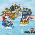 Legoland announces water park