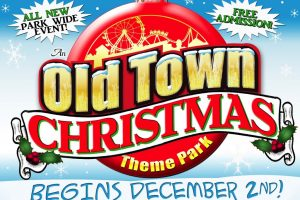 Free holiday event: Old Town Christmas