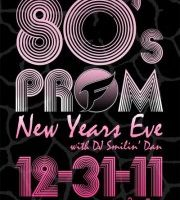 Free New Year's Eve party at Falcon Bar