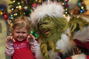 Holiday Events at Orlando Theme Parks