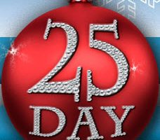Win a prize every day: SeaWorld's 25 Days of Giveaways