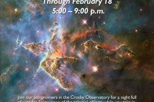 Cheap thing to do: SkyWatch at Orlando Science Center