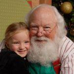 Visit with Santa Claus in Orlando