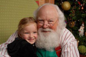 Visit Santa in Orlando
