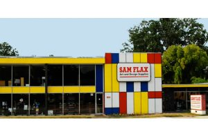 Sam Flax Market Weekends