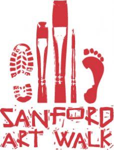 Sanford Art Walk