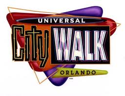Free parking at Universal CityWalk for Florida Residents