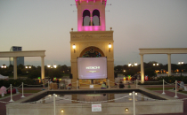 Free outdoor holiday movies in Altamonte