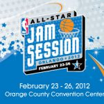 NBA All-Star Jam Session
