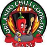 Orlando Chili Cook-off