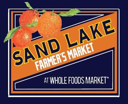 Sand Lake Farmer's Market