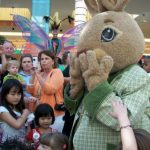 Bunny Brunch at Mall at Millenia