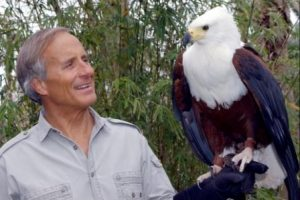 Jack Hanna Weekend at SeaWorld Orlando
