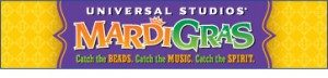 Universal Studios Mardi Gras After 5 p.m. Tickets