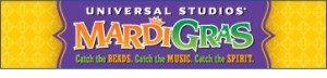 Universal Studios Mardi Gras After 5 p.m. Tickets