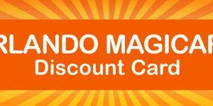 Free Orlando discount card