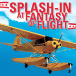 Fantasy of Flight Splash-In