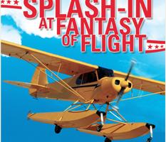 Fantasy of Flight Splash-In