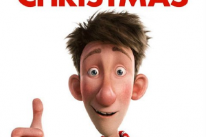 Free outdoor holiday movie in Casselberry: 'Arthur Christmas'