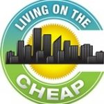 Great new website: Living on the Cheap