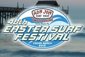 Ron Jon Easter Surf Festival
