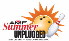 Kids Bowl Free at AMF Lanes this summer