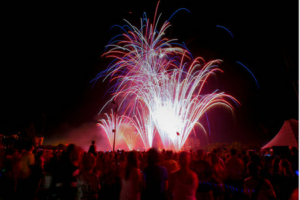 7 Free Fireworks Shows in Orlando