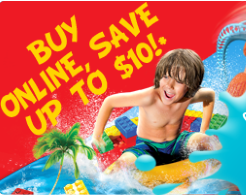 Legoland Florida ticket discount
