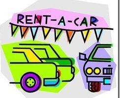 Finding the best rental car deal