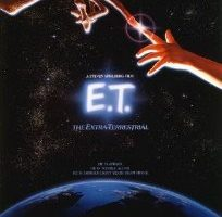 Outdoor movie at Bok Tower Gardens: 'E.T.'