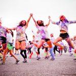 Orlando Color Run