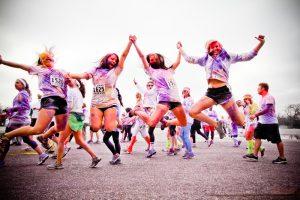 Color Run Orlando