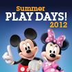Disney Store Free Events