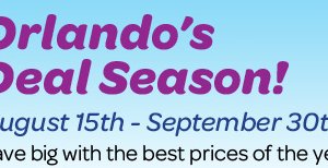 Orlando's Deal Season: Hotel Discounts